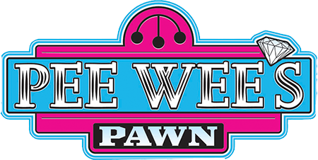 Pee Wee's Pawn